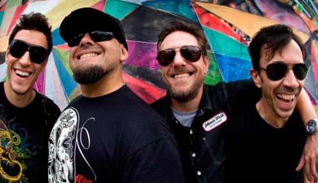 Banda precisa de financiamento dos fãs para lançar o álbum Cantigas de Roda - Foto: Divulgação