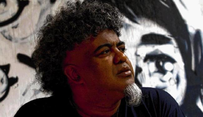 Nelson Maca, ativista e escritor - Foto: Fernando Vivas   Ag. A TARDE