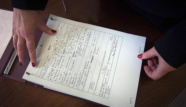 Primeiro filho do casal real ganha certidão de nascimento - Foto: Agência Reuters