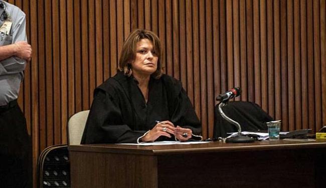 Advogada Ieda Ribeiro de Souza criticou a decisão dos jurados de condenar os policiais militares - Foto: Marcelo Camargo | ABr