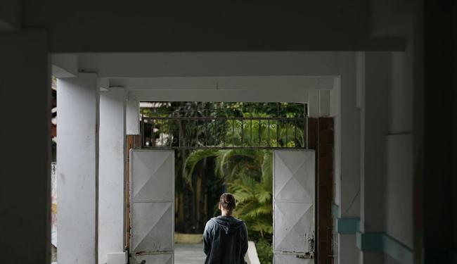 Alguns pacientes optam pelo anonimato para se preservar - Foto: Raul Spinassé | Ag. A TARDE