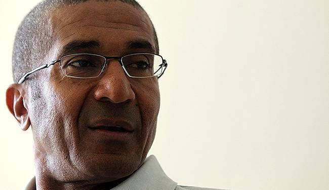 Em entrevista, técnico do Bahia diz ter sofrido racismo - Foto: Lúcio Távora   Ag. A TARDE