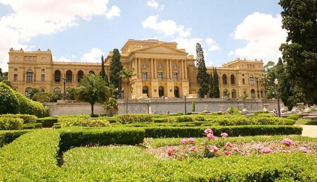 Museu tem um acervo de 150 mil peças - Foto: Divulgação