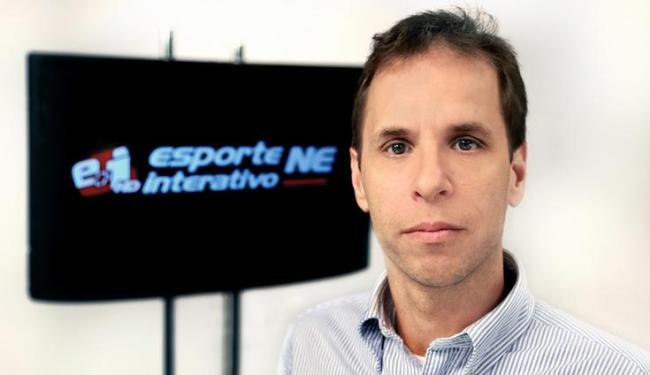 Segundo Edgar Diniz, presidente do EI, canal terá ao menos 50 horas de programação inédita - Foto: Esporte Interativo / Divulgação