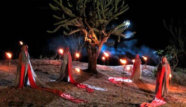Braseiro levou o prêmio de melhor roteiro no festival - Foto: Divulgação