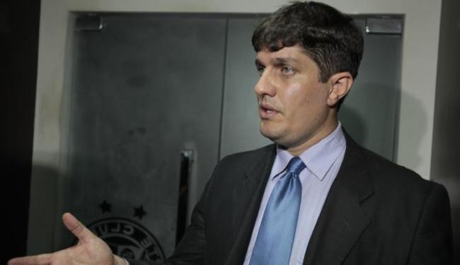 Visita de Rátis ao Ministério Público Federal seria por conta de investigação sobre irregularidades - Foto: Edilson Lima/ Ag. A TARDE