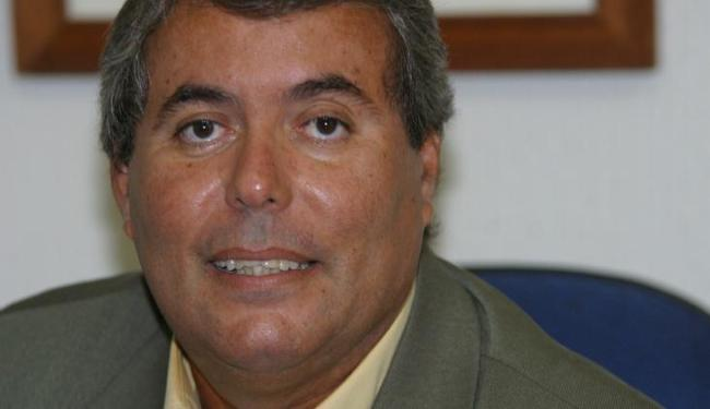 Presidente do conselho do Bahia, Ruy Accioly também aparece como superintendente do clube - Foto: Margarida Neide / Ag. A Tarde