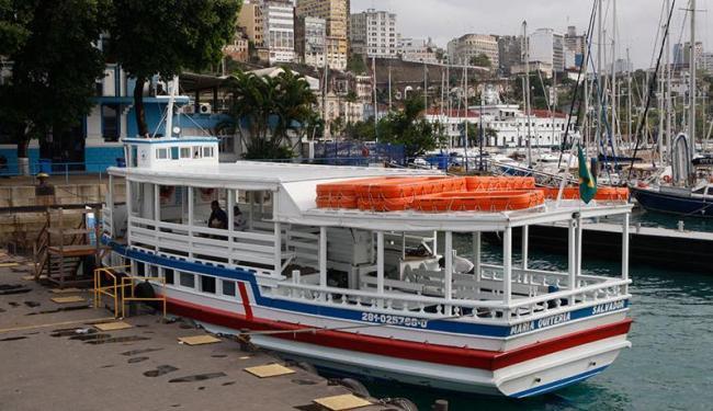 Último horário saindo de Salvador será às 20h - Foto: Margarida Neide   Arquivo   Ag. A TARDE