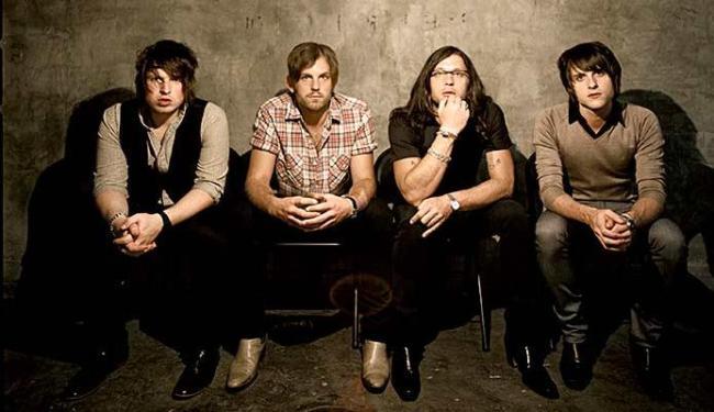 Último álbum da banda foi lançado em 2012 - Foto: Divulgação