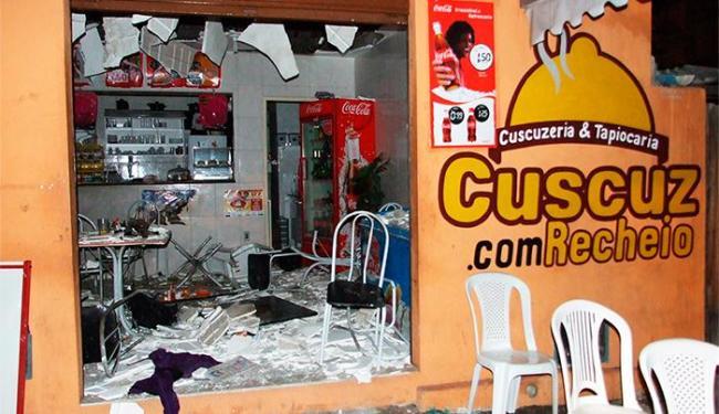 Lanchonete fica localizada na Praça Dois de Julho - Foto: Foto | Bahia Acontece