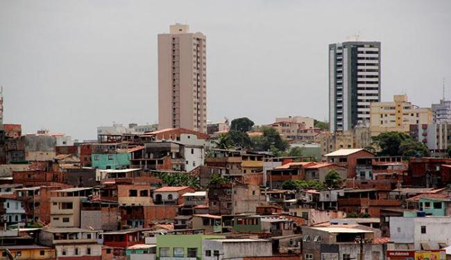 Estão inscritos para fins de cobrança de IPTU 642 mil imóveis - Foto: Joá Souza | Ag. A TARDE