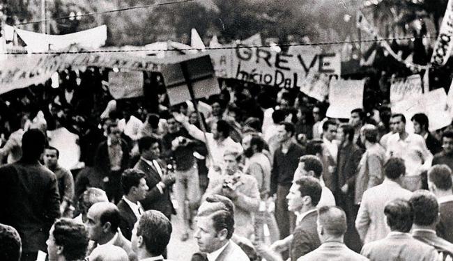 Espionagem foi realizada durante o período da ditadura no Brasil - Foto: Reprodução