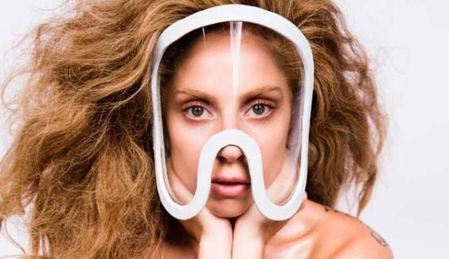 Novo álbum da cantora chega às lojas em novembro - Foto: Divulgação