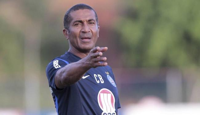 Técnico do Bahia acredita em capacidade de reação do time nas próximas rodadas - Foto: Eduardo Martins | Ag. A Tarde
