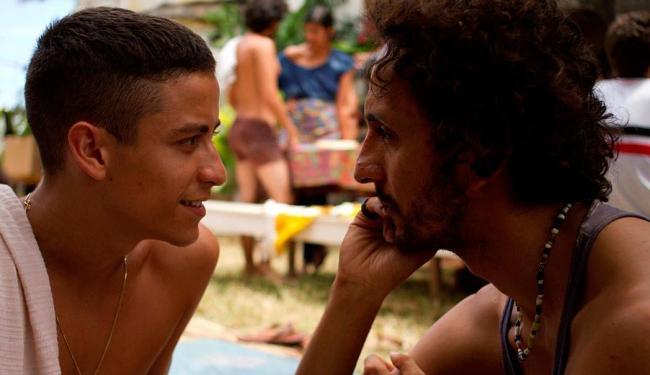 Filme surpreendeu pela ousadia e força como trata das questões da sexualidade - Foto: Divulgação