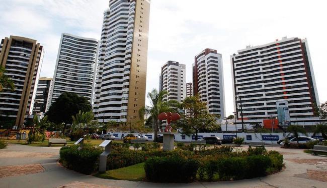 O recadastramento dos imóveis pode ser feito até 30 de setembro - Foto: Lúcio Távora   Ag. A TARDE