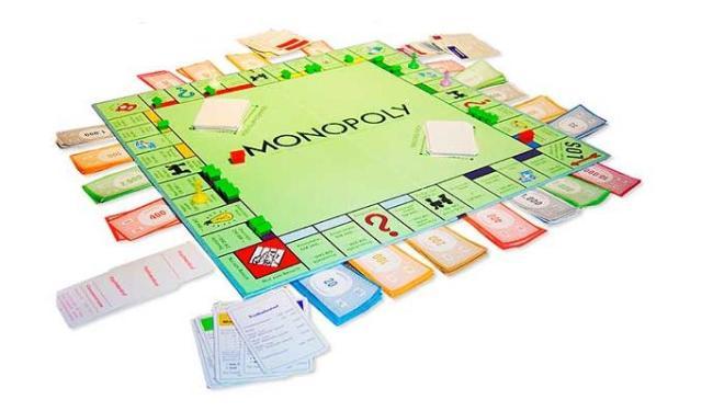 Monopoly será um dos games que vai chegar aos consoles - Foto: Divulgação