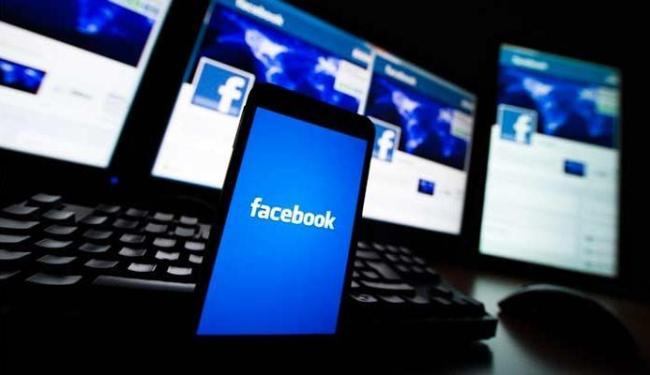 Índia tirou o lugar do Brasil como segundo maior usuário global do Facebook - Foto: Divulgação