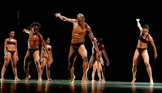 Turnê iria comemorar os 25 anos do Balé Folclórico - Foto: Vinícius Lima | Divulgação