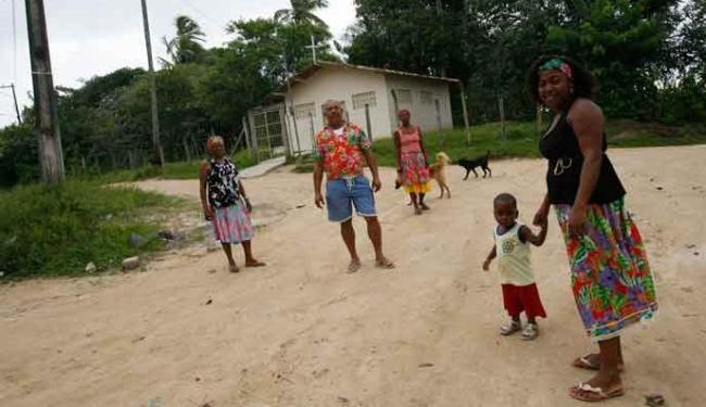 Certificação sinaliza melhoria de vida para cerca de 3,5 mil moradores - Foto: Margarida Neide | Ag. A TARDE