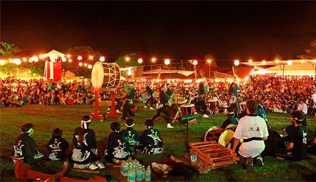 Festival acontece no fim de semana dos dias 31 agosto e 1º de setembro - Foto: Divulgação