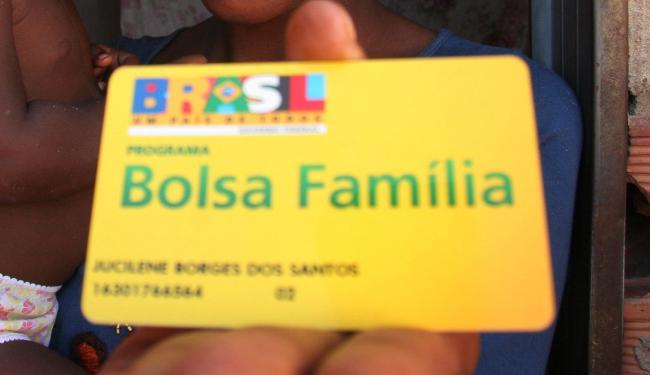 Ação vai beneficiar as famílias que não atualizaram suas informações no Cadastro Único - Foto: Luiz Tito | Ag. A TARDE