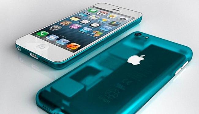 Usuários usam a criatividade para imaginar o design dos novos modelos do iPhone - Foto: Divulgação