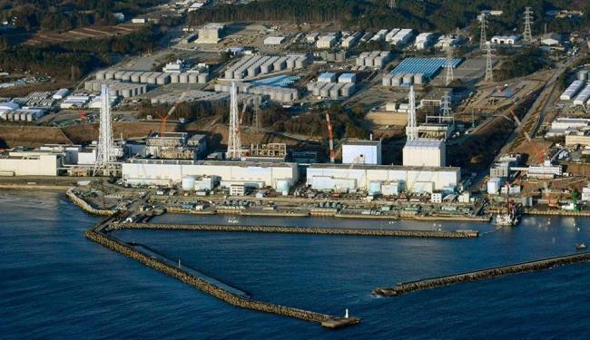 A água de Fukushima provavelmente deve ter vazado ao solo, segundo porta-voz do governo - Foto: Agência Reuters