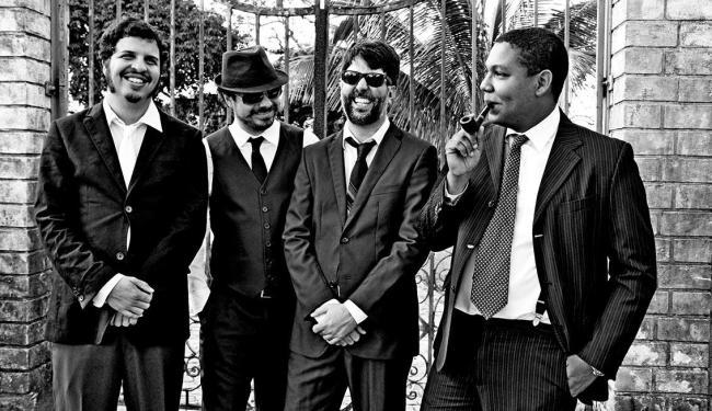 Disco tem onze faixas e promete resgatar o rock n' roll do tempo dos Beatles e da Jovem Guarda - Foto: Carla Galrão | Divulgação