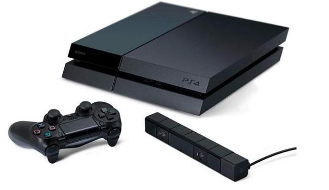 Ainda não foi divulgado o valor do console no Brasil - Foto: Divulgação