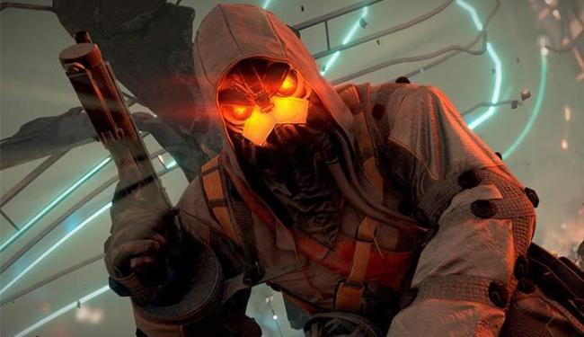 Killzone é um dos três games exclusivos que foram anunciados para chegar com o lançamento do PS4 - Foto: Divulgação