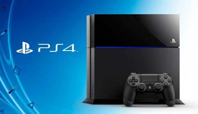 Console chega nos EUA dia 15 de novembro e, na Europa e Brasil, dia 29 - Foto: Divulgação