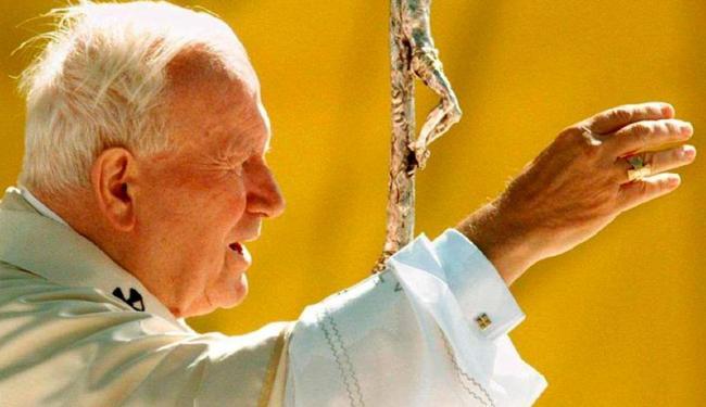 A beatificação de João Paulo II, em maio de 2011, reuniu 1,5 milhão de peregrinos - Foto: Agência Reuters