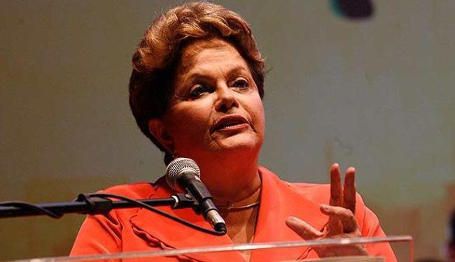 Dados de Dilma foram pesquisados na Serasa por funcionários da TIM - Foto: Margarida Neide   Ag. A TARDE