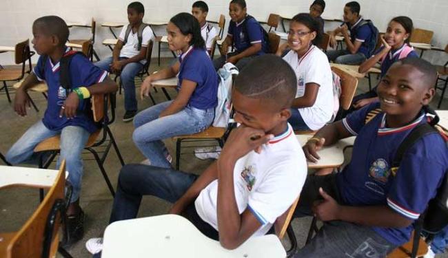 Plano de reformulação do ensino médio está em debate na Câmara dos Deputados - Foto: Lúcio Távora | Ag. A TARDE