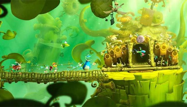Game é no estilo plataforma e chega ao país legendado e dublado em português do Brasil - Foto: Divulgação