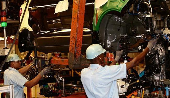 Instalada no Polo em 2001, a Ford consolidou a diversificação de negócios - Foto: Mila Cordeiro | Ag. A TARDE