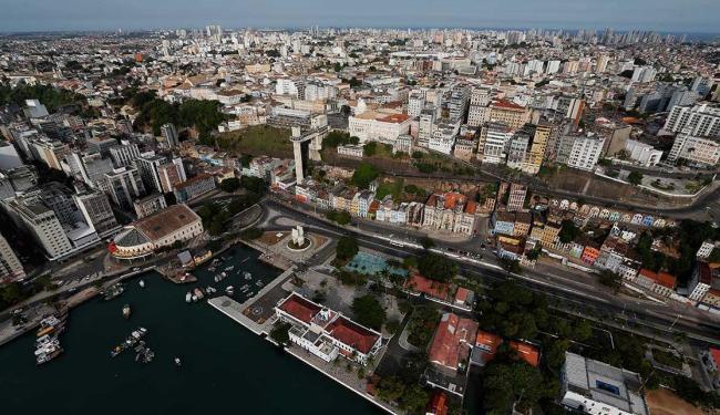 Serão discutidos temas como mobilidade, segurança pública, planejamento, financiamento e turismo - Foto: Carlos Casaes | Ag. A TARDE