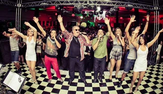 A banda Lordão continua em atividade desde 1962, quando surgiu em Itabuna - Foto: Lucas Viggiani | Divulgação