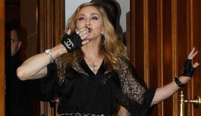 Madonna completou 55 anos no início do mês - Foto: Agência Reuters