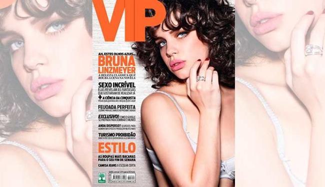 Bruna interpreta uma jovem com autismo na novela das 21h - Foto: Divulgação