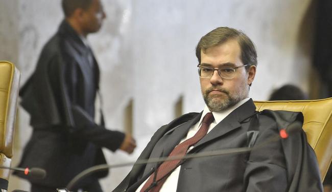 Ministro Dias Toffoli explica história do empréstimo - Foto: José Cruz | ABr