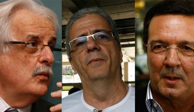 Outros debates entre os candidatos estão marcados para a próxima semana - Foto: Ag. A TARDE