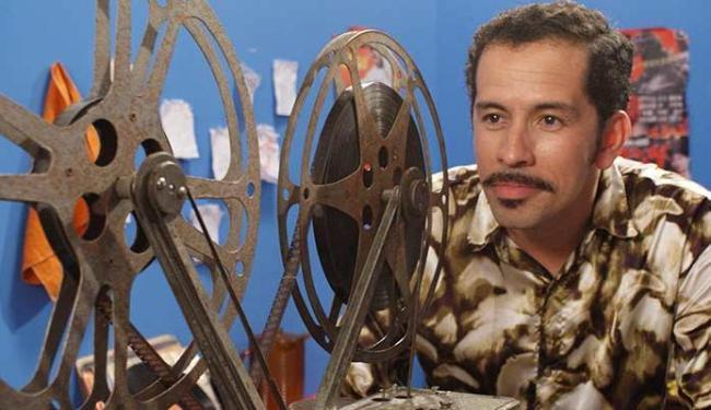 O protagonista Edmilson Filho é um dos destaques do longa - Foto: Divulgação