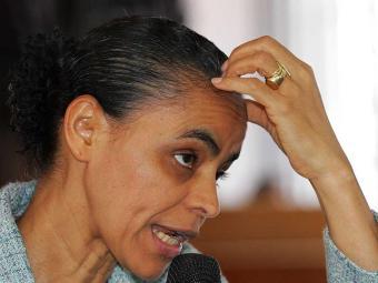 Sem legenda própria, Marina teria de procurar um outro partido - Foto: Epitácio Pessoa | Agência Estado