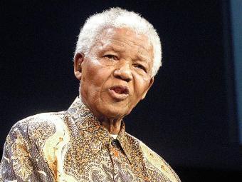 Mandela continua a receber atendimento médico em casa - Foto: Jean Ayissi | AP | Arquivo A TARDE
