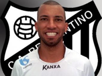 Kadu chega para acabar com problemas defensivos - Foto: Site Oficial do Bargantino | Divulgação