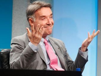 Eike Batista já foi o sétimo homem mais rico do mundo em 2012 - Foto: Agência Reuters