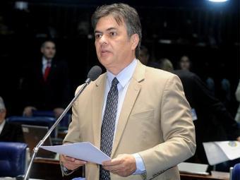 Projeto de Lei é de autoria do Senador Cássio Cunha Lima e segue para a Câmara - Foto: Agência Senado