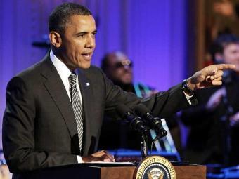 Ataque a Síria durará mais 30 dias, caso Barack Obama ache necessário - Foto: Agência Reuters
